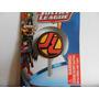 Liga De La Justicia Forro Para Llave Dc Comics