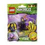 Lego Ninjago Lloyd Garmadon 9552 Blakhelmet Sp