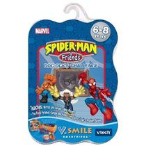 Vtech - V.smile - Spiderman Y Amigos 2: Desafío Doc Ock