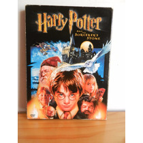Pelicula Harry Potter And The Sorcerer