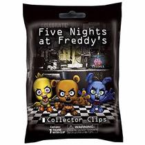 Bolsa De Five Nights At Freddy