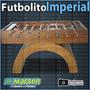 Futbolito Imperial - Marben Futbolitos