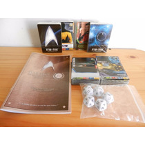 Star Trek The Next Generation Premier Edition Deck De Cartas