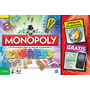 Monopoly Express Oferta Nuevo De Hasbro Con Aapp Smartphone