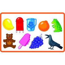 Early Years Juguete - Creativo Jugar Y Aprender Los Colores