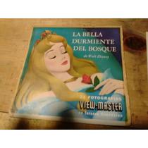 View Master De La Bella Durmiente
