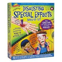 Científico Explorador Disgusting Efectos Especiales Kit De M
