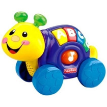 Fisher Price: Roll-a Lo Largo De Pals Caracol