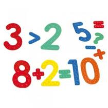 Números Táctiles Material Didactico