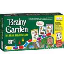Juego Educacional - Creativo Preescolar Brainy Jardín Niños