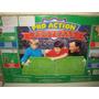 Antiguo Futbolito Pro Action De Los Años 90s