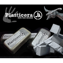 Plastilina Para Escultor 1 Kg (plasticera )