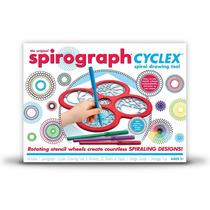 Espirografo Hasbro Spirograph Cyclex