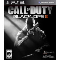 Call Of Duty Black Ops 2 Ps3 A Solo $180