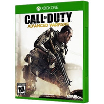 :: Call Of Duty: Advanced Warfare ::. Para Xbox One.
