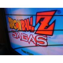 Dragon Ball Z Sagas De Xbox