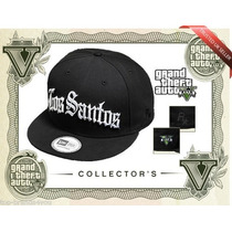 Grand Theft Auto V - Snapback Cap Hat - New Era 9fifty¿ Gta