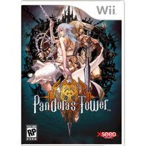 ..:: Pandoras Tower ::.. Para Nintendo Wii En Start Games