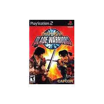 Onimusha Blade Warriors: Only For Ps2 !!!