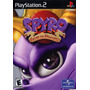Spyro Enter The Dragonfly Ps2