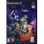 Metal Slug 6 Ps2 Japonesa