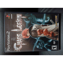 Chaos Legion - Playstation 2 - Ps2