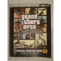 Guia -grand Theft Auto San Andreas