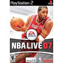 Ea Sports Nba Live 07 Ps2 Ps3 (retrocompatible)