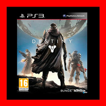 Destiny Con Pass Online Ps3