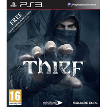 Thief Ps3 .: Finalgames :.