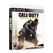 :: Call Of Duty: Advanced Warfare ::. Para Playstation 3