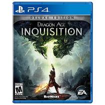 Dragon Age Inquisition Dlc Preventa Ps4 Pakogames Digitales