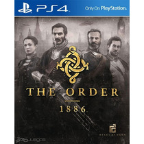 The Order 1886 Con Dlc De Preventa Pakogames Digitales