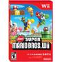 ..:: New Super Mario Bros ::.. Para Nintendo Wii