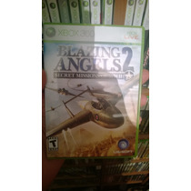 Blazing Angels 2 Xbox 360
