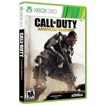 :: Call Of Duty: Advanced Warfare ::. Para Xbox 360