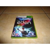 Child Of Eden Xbox 360 +++
