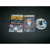 Kameo Elements Of Power Completo Xbox 360,excelente Titulo