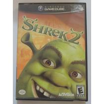 Shrek 2 Para Nintendo Gamecube