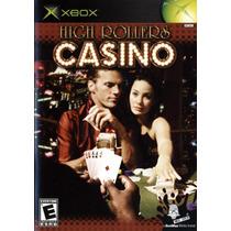 High Rollers Casino Xbox Envio Gratis Seminuevo