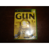 Gun Para Xbox 1ra Generacion Retrocomatible Con Xbox 360