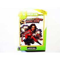 Pack 4 En 1 = 3 Juegos + Limpiador Para Xbox 360 Nuevos