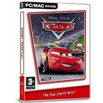 Disney Pixar Cars Pc