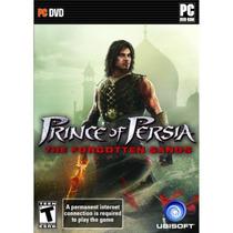 Prince Of Persia Forgotten Sands Juego Para Computadora