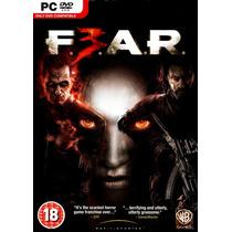 Fear 3 Juego Para Pc (como El De Xbox) Vv4