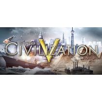 Civilization V Complete Pc Steam Incluye All Dlc Sid Meier