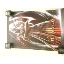 Diablo 3 Reaper Of Souls Poster Malthael Angel Of Death.
