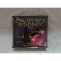 Pc Games Star Trek Starfleet Academy - Set 5 Cds