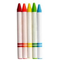 Promocional Caja De Crayolas,serigrafia,escolar,niños, Rm4