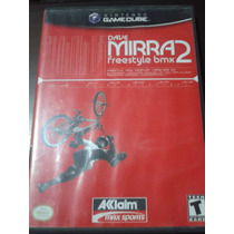 Dave Mirra 2 Freestyle Bmx